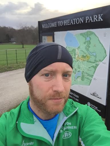 Heaton Park (UK)